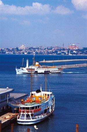 Istanbul...