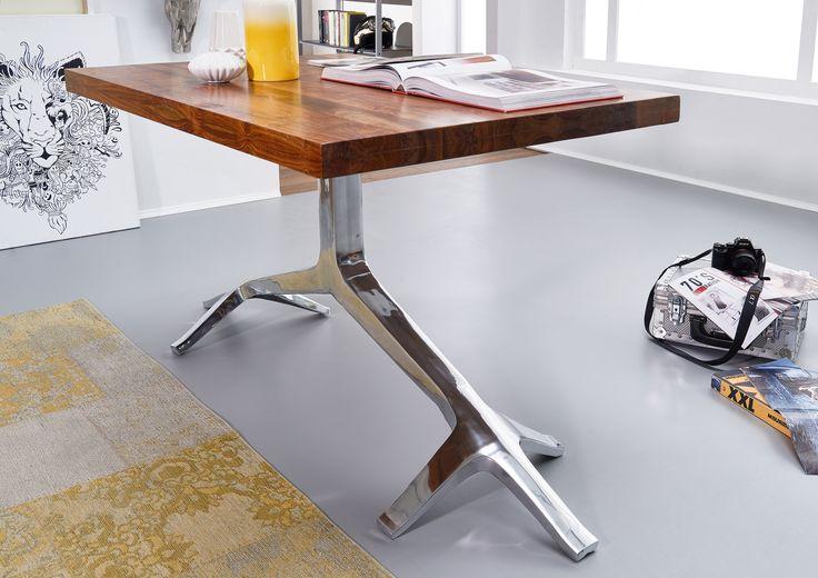 die besten 25 tischbeine metall ideen auf pinterest metalltischbeine metallbeine f r tische. Black Bedroom Furniture Sets. Home Design Ideas