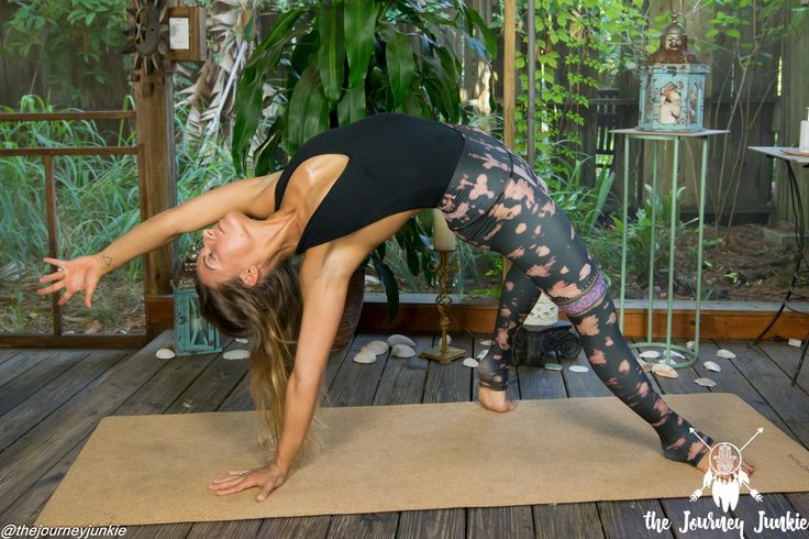 20 Yoga Poses to Advance Your Practice + a Free Guide - Pin now, advance your…