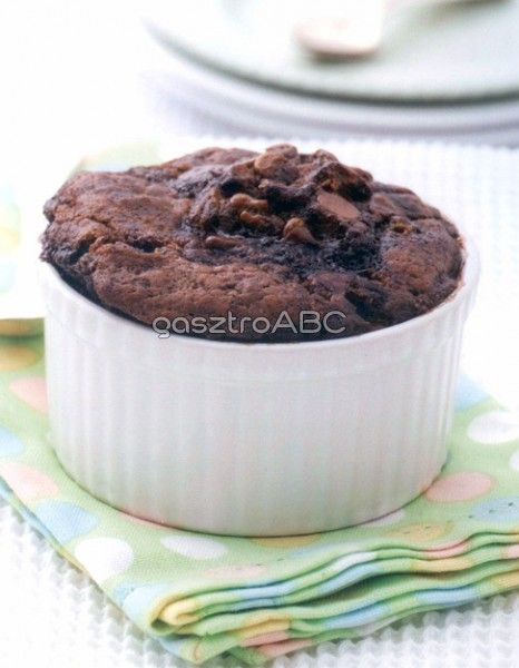 Csokoládéchipses puding | Receptek | gasztroABC