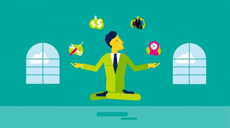 مهام مدير المشروع Project Management Blog Projects Business Articles