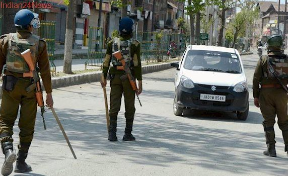 Srinagar repoll: Less than one per cent voting in first three hours