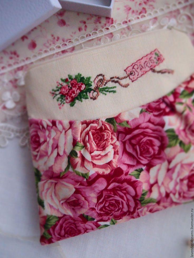Roses/ veronique enginger/ point de croix/cross stitch