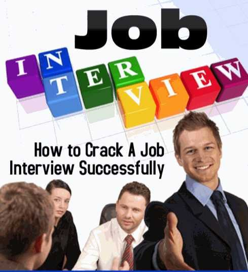 Top 10 Amazing Tips To Crack Placement Interviews By Chirag H.