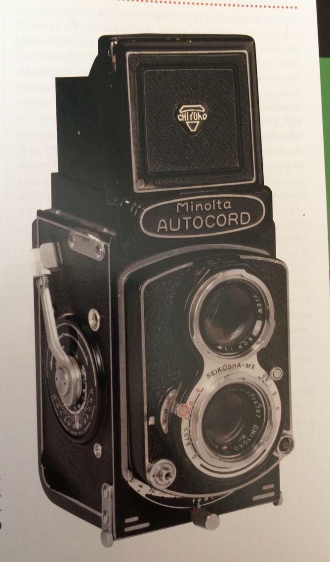 Autocord (1955)