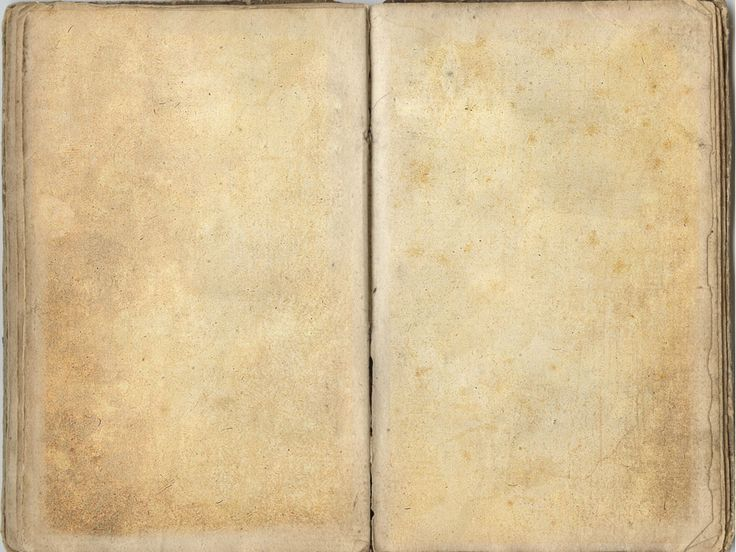 Old Book By ~firebatata On DeviantART