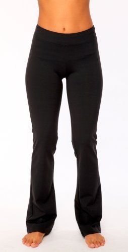 Womens Jazzy Bootcut Pant by Athletique in your choice of color Athletique. $68.00