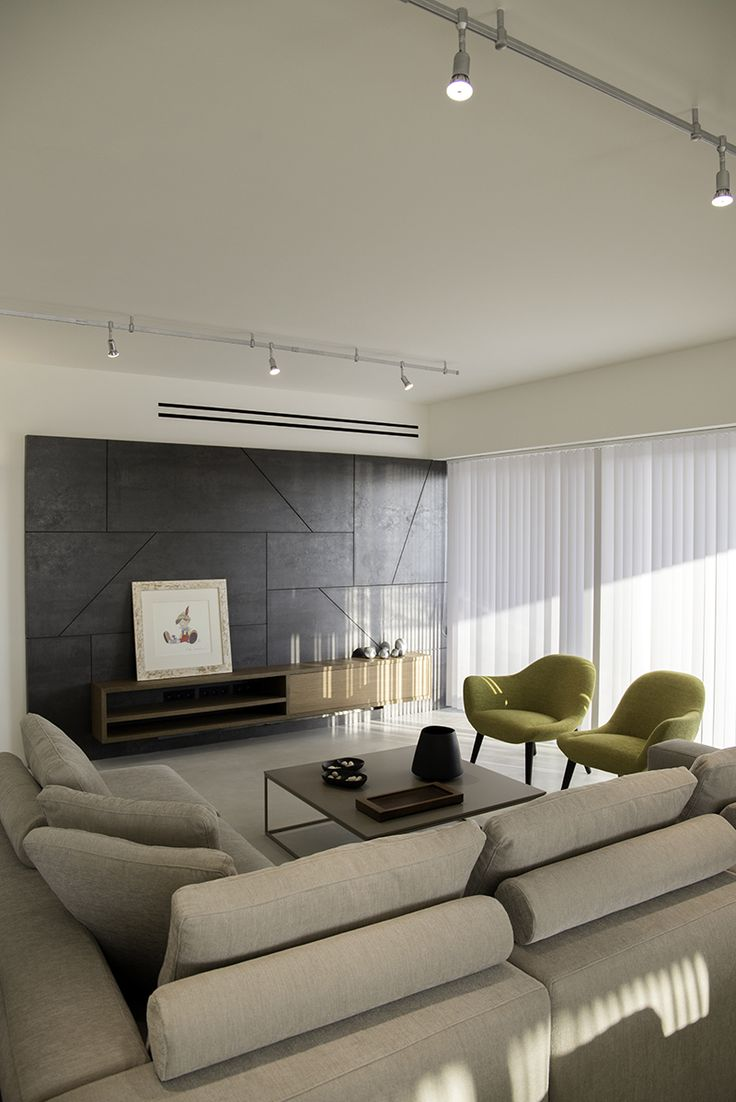 An apartment of pure elegance by STIRIXIS Exclusive