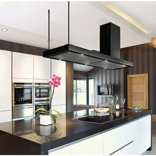 The 25+ Best Island Extractor Hoods Ideas On Pinterest