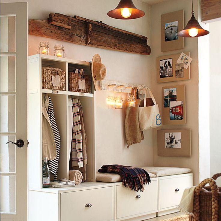 Best ROOM Entryways Images On Pinterest Entryway Ideas - Beautiful entryway idea