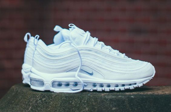 best service dc1b0 61734 Ladies Can Enjoy This Nike Air Max 97 Right On Time For Summer