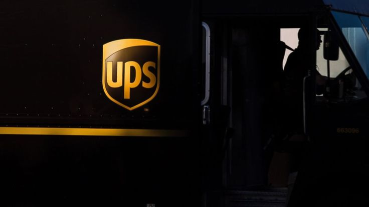 UPS confirms that it too is evaluating using drones to send packages.