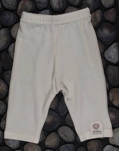 Footless Pants 100% premium New Zealand merino wool