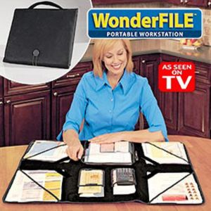 Wonder File Dosya Organizeri
