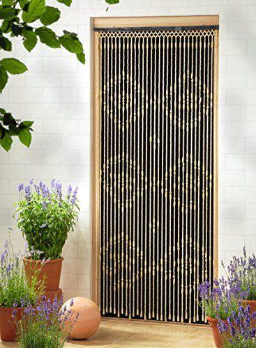 17 meilleures id es propos de rideaux de perles sur pinterest rideaux de perles artisanat. Black Bedroom Furniture Sets. Home Design Ideas