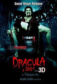 Ek Aur Dracula (2013) Hindi Dubbed [DVDRip]