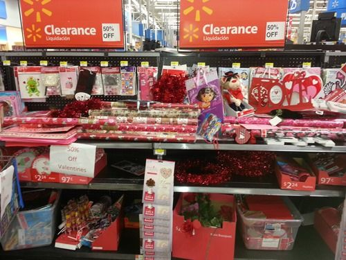 walmart valentine's day coupons