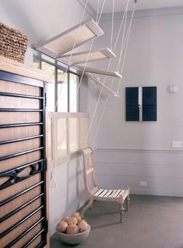 Zen Cabana by Rozalynn Woods Interior Design