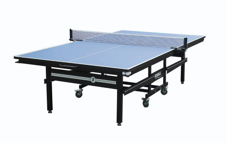 Joola Signature 25mm Table Tennis Table Blue Table Tennis Signature Table Table