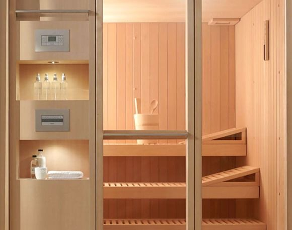 toffsworld.com home sauna idea