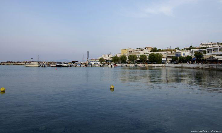 Souvala, Aegina Island