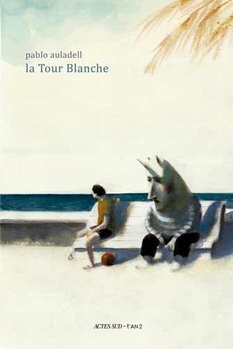 La Torre Blanca : Pablo Auladell