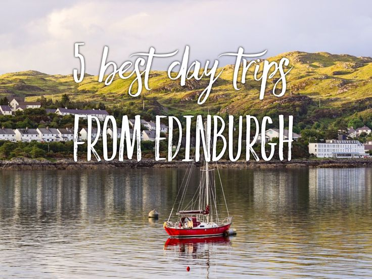 Ever wondered about day trips from Edinburgh, Scotland that you could take when visiting the beautiful capital of Scotland or even living there? Keep reading to learn about 5 great…
