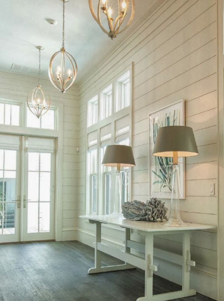 16 Best Shiplap Amp Coffered Ceilings Images On Pinterest