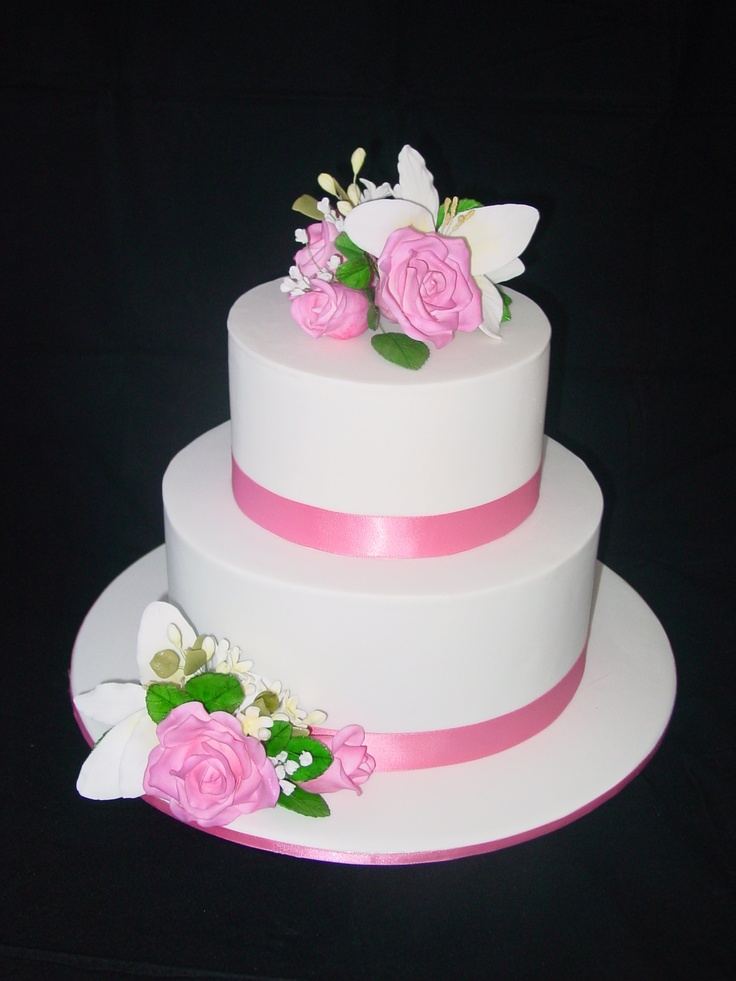 Lily Rose Cake Design : 36 best images about My cakes on Pinterest Dr who, Thin ...
