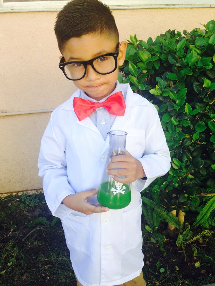 25+ best ideas about Scientist costume on Pinterest | Mad ...