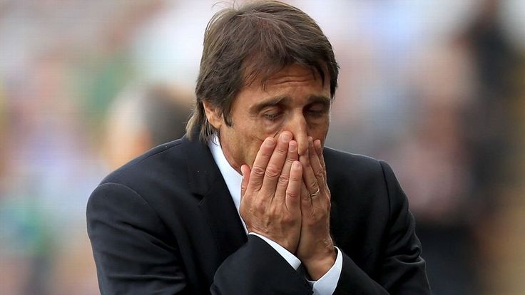 nice Chelsea fans used to manager drama Check more at http://www.matchdayfootball.com/chelsea-fans-used-to-manager-drama/