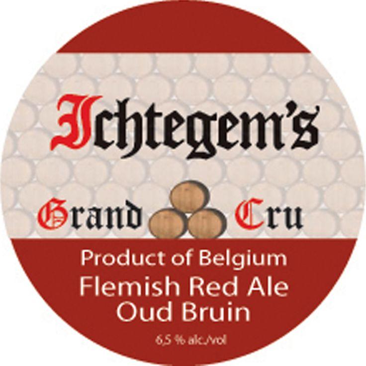 Brouwerij Strubbe | Ichtegem's Grand Cru