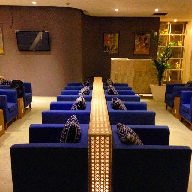 Gabe #products at international airport #Bali #indonesiafurniture #indoorfurniture #furniture #sofa #teakfurniture by www.gabeart.com