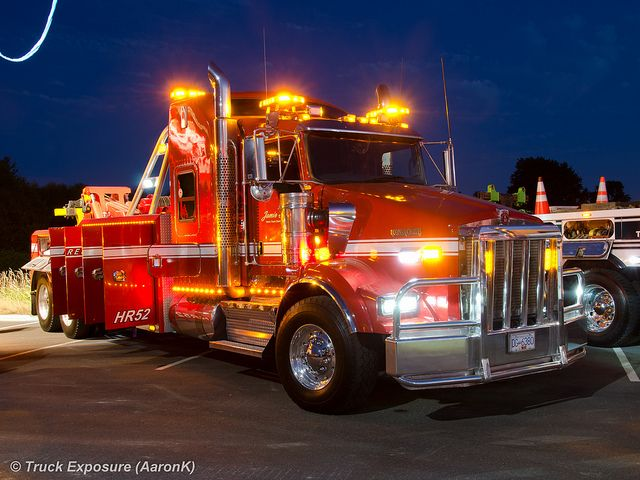 41 Best Images About Highway Thru Hell Other Tow Trucks