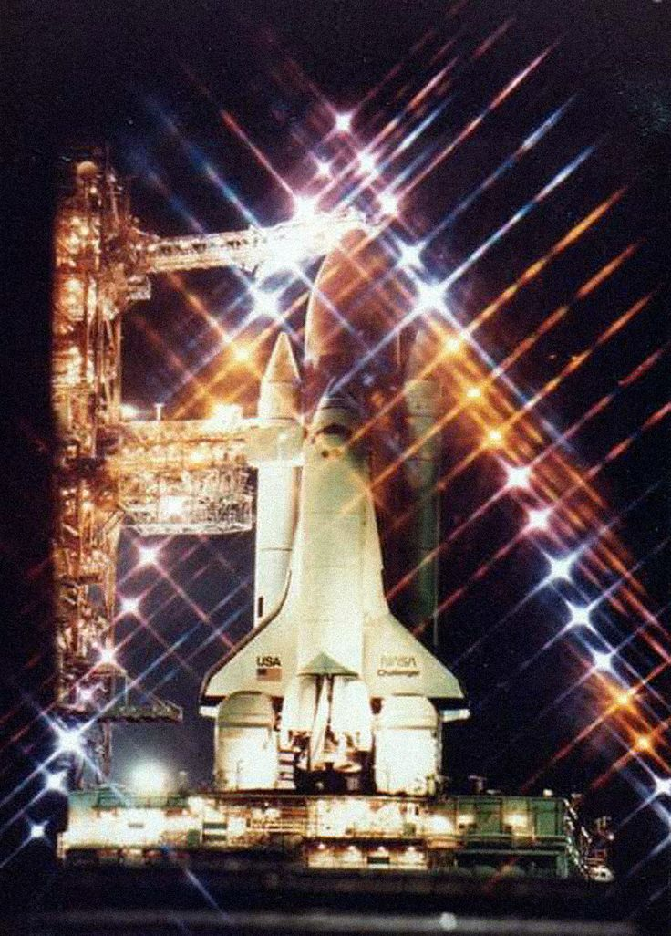 space shuttle challenger investigation - photo #26