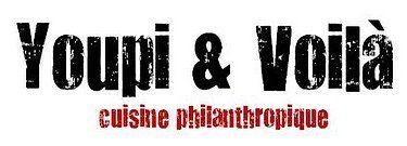 Youpi et Voila restaurant - reasonable and lovely