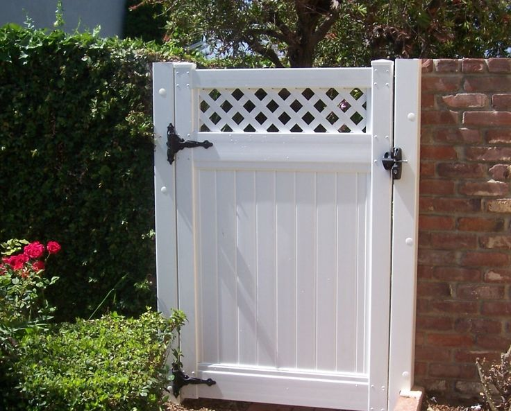54 Best Images About Gates Fencing And Patio Covers On
