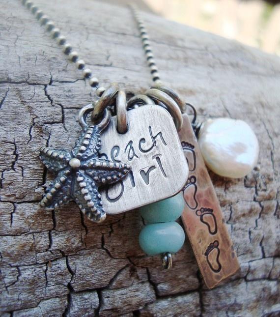 Beach Necklaces