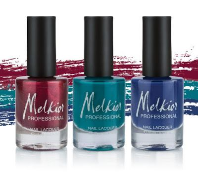 Color Me with Beauty: Noua colectie de produse MELKIOR: Let's Love Life