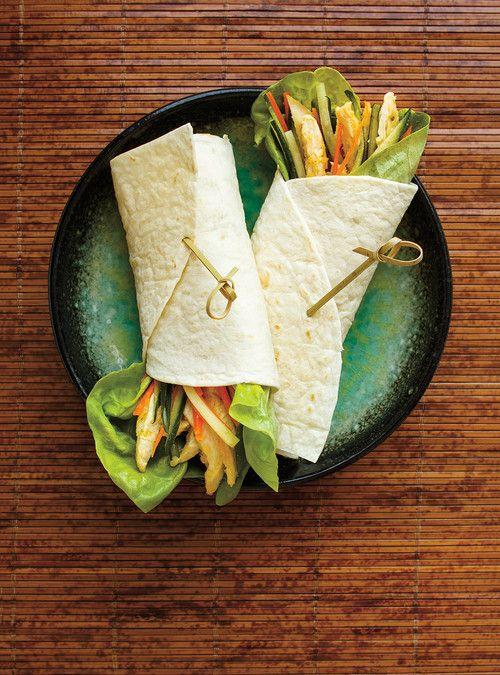 25 best ideas about wrap au poulet on pinterest recette wrap froid wraps salade and. Black Bedroom Furniture Sets. Home Design Ideas