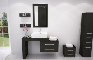 Euro Style Bathroom Vanities