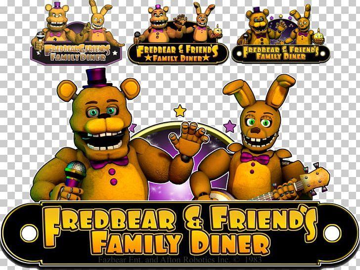 Five Nights At Freddy S 3 Fredbear S Family Diner Five Nights At Freddy S The Silver Eyes Logo Jump Scare Png Five Nights At Freddy S Undertale Comic Fnaf