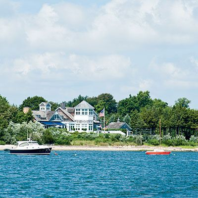 waterfront in sag harbor? that would be amazing.