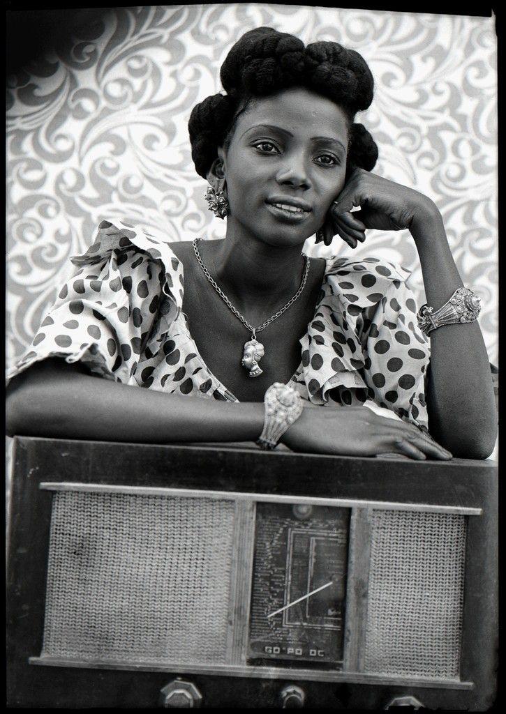 Seydou Keïta, 'Sans titre', 1948-1954