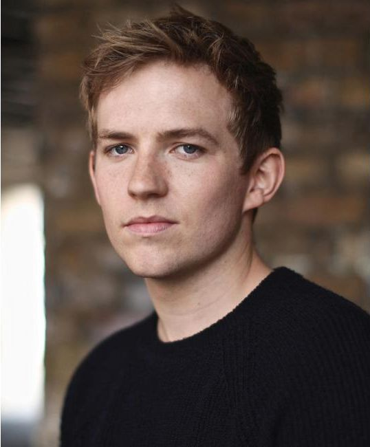 #Outlander Casting News The latest addition to the Outlander family is @1JackHolden as Lt. Hector Dalrymple  Welcome to the fanmily Jack