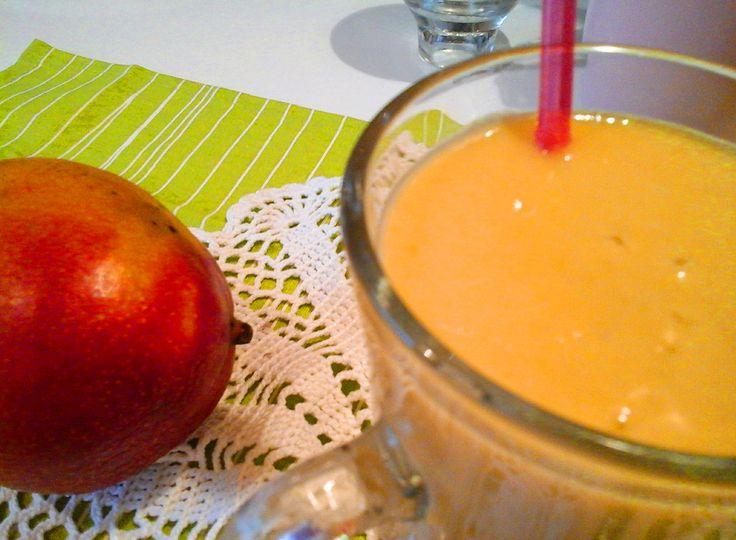 Mangó lassi - gluténmentes http://mediterran.cafeblog.hu/2017/03/12/india-varazsa-a-mango-lassi/