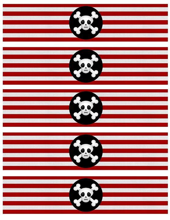 Fiesta pirata