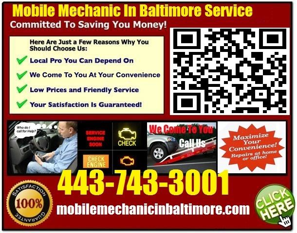 Mobile Mechanic Annapolis MD auto car repair service shop review that comes to you call 443-743-3001 or visit us at http://mobilemechanicinbaltimore.com/annapolis-maryland-auto-repair-car-service-shop-on-wheels/