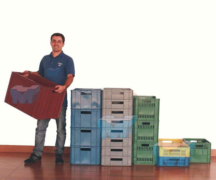 Productos ideales para el almacenamiento eficiente, recolección, picking, empaque y transporte de productos, mercancías, alimentos e insumos, se adaptan a cualquier tipo de necesidad, facilitan la movilidad, el almacenaje y la distribución de diversos tipos de mercancías en distintos sectores de la industria. Te brindamos asesoría personalizada, Te esperamos! Tel: 4145213 en Bogotá.