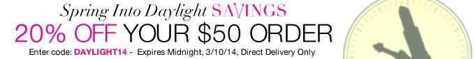 Men's Anti-Perspirant Deodorant $0.62 + Daylight Savings 20% off Coupon Code from Avon - http://www.pinchingyourpennies.com/mens-anti-perspirant-deodorant-0-62-daylight-savings-20-coupon-code-avon/ #Avon, #Couponcode, #Deodorant, #Derekjeeter, #Mens